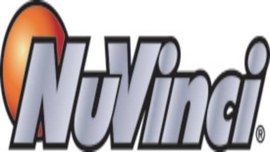 NuVinci Logo