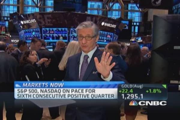 Pisani's market eyes IPOs