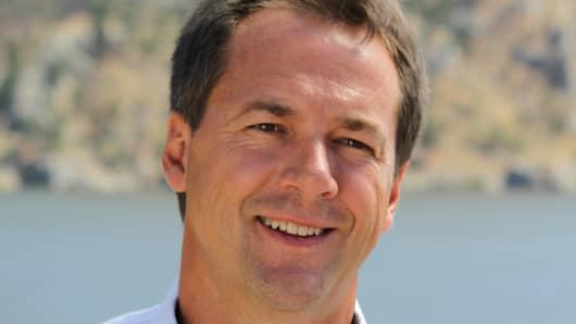 Montana Gov. Steve Bullock
