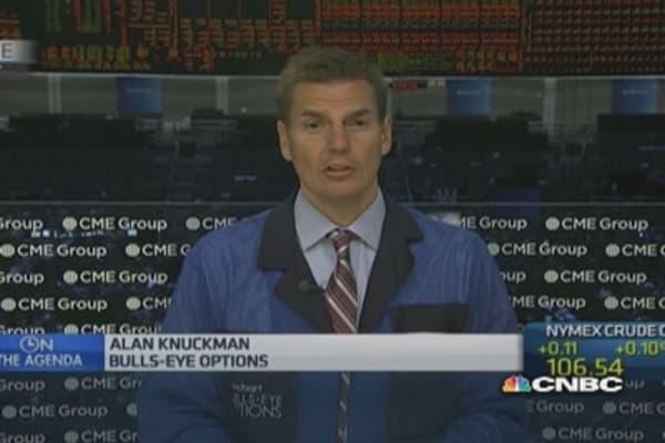 US market still has upside: Pro