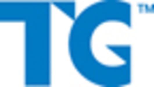 Texas Guaranteed Student Loan Corporation (TG) logo