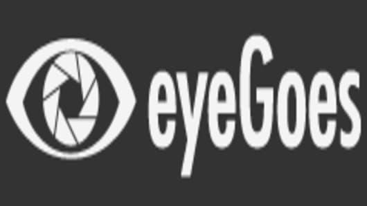 eyeGoes logo