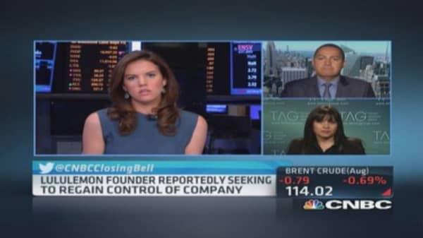 Retail tug-of-war between innovator & investor