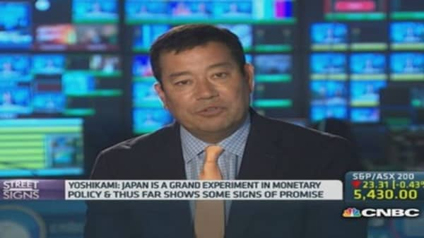 Can Japan resolve its demographic disadvantage?