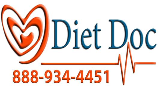 Diet Doc Logo