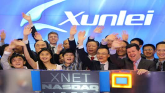 Xunlei Limited