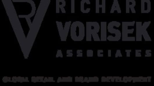 Richard Vorisek Associates logo