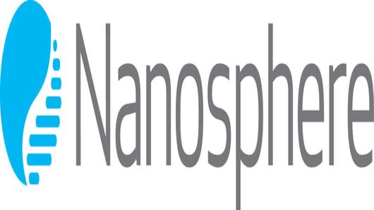 Nanosphere, Inc. logo