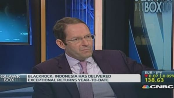 Why BlackRock prefers Europe and Japan over US