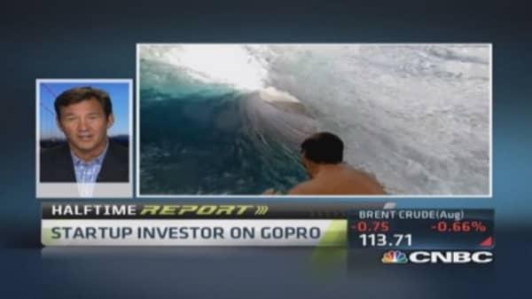 GoPro 'already media company': Pro