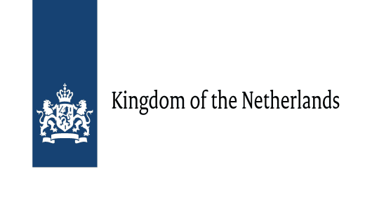 Kingdom of the Netherlands Logo