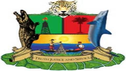 Bayelsa State Ministry of Environment Logo