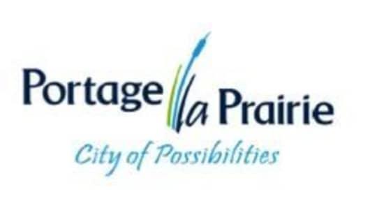 Portage la Prairie logo