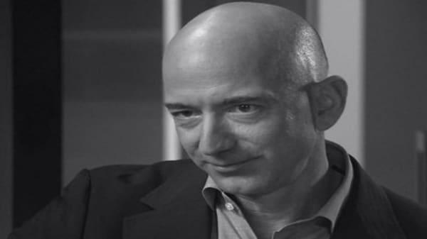 Jeff Bezos a tough guy to work for