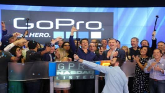 GoPro, Inc.