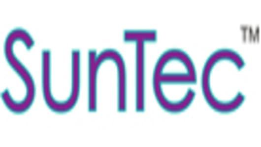 Suntec Group Logo