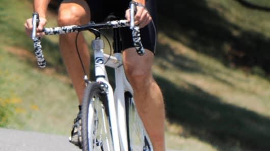 Kent International bicycles.