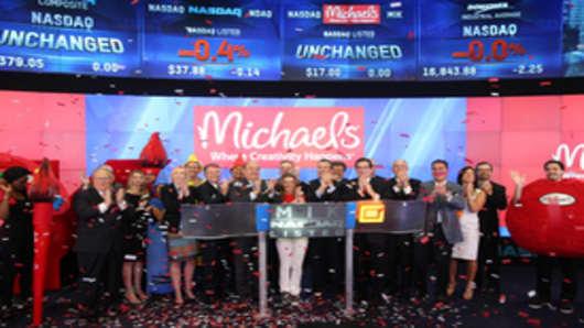 The Michaels Companies, Inc.