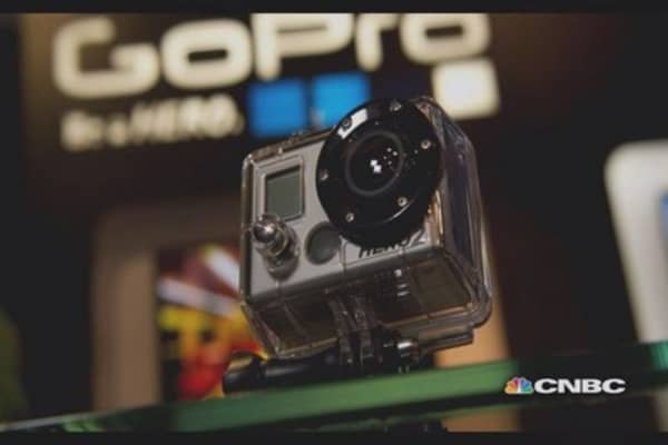 Analyst scorecard: Should you buy or sell GoPro?