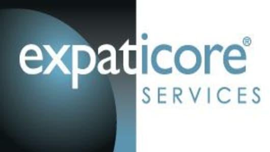 Expaticore logo
