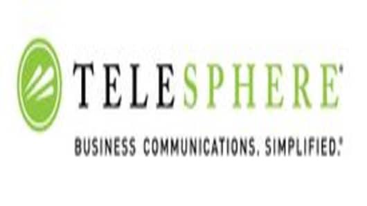 Telesphere logo