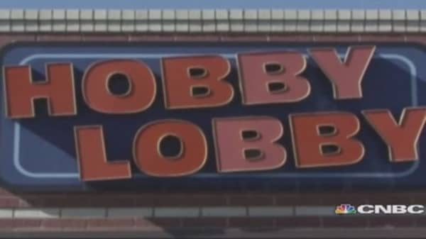 What the Hobby Lobby ruling means for the rest of us