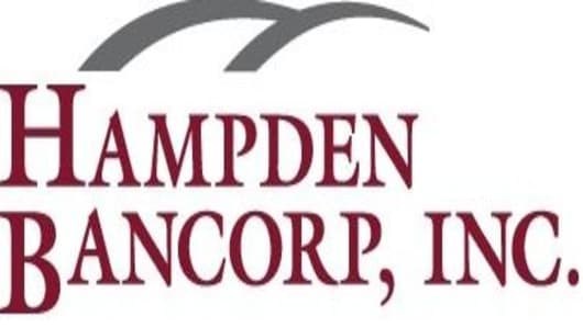Hampden Bancorp, Inc. logo