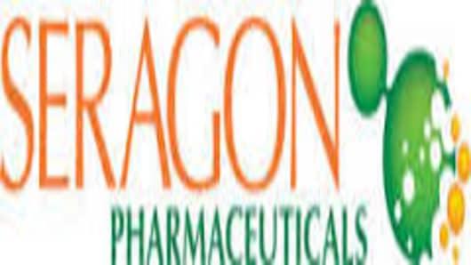 Seragon Pharmaceuticals Logo