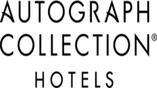 Autograph Collection logo