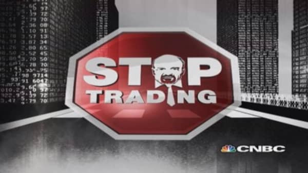 Cramer's Stop Trading: Kroger most aggressive