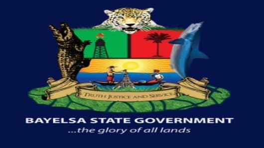 Bayelsa State Government (Nigeria) Logo
