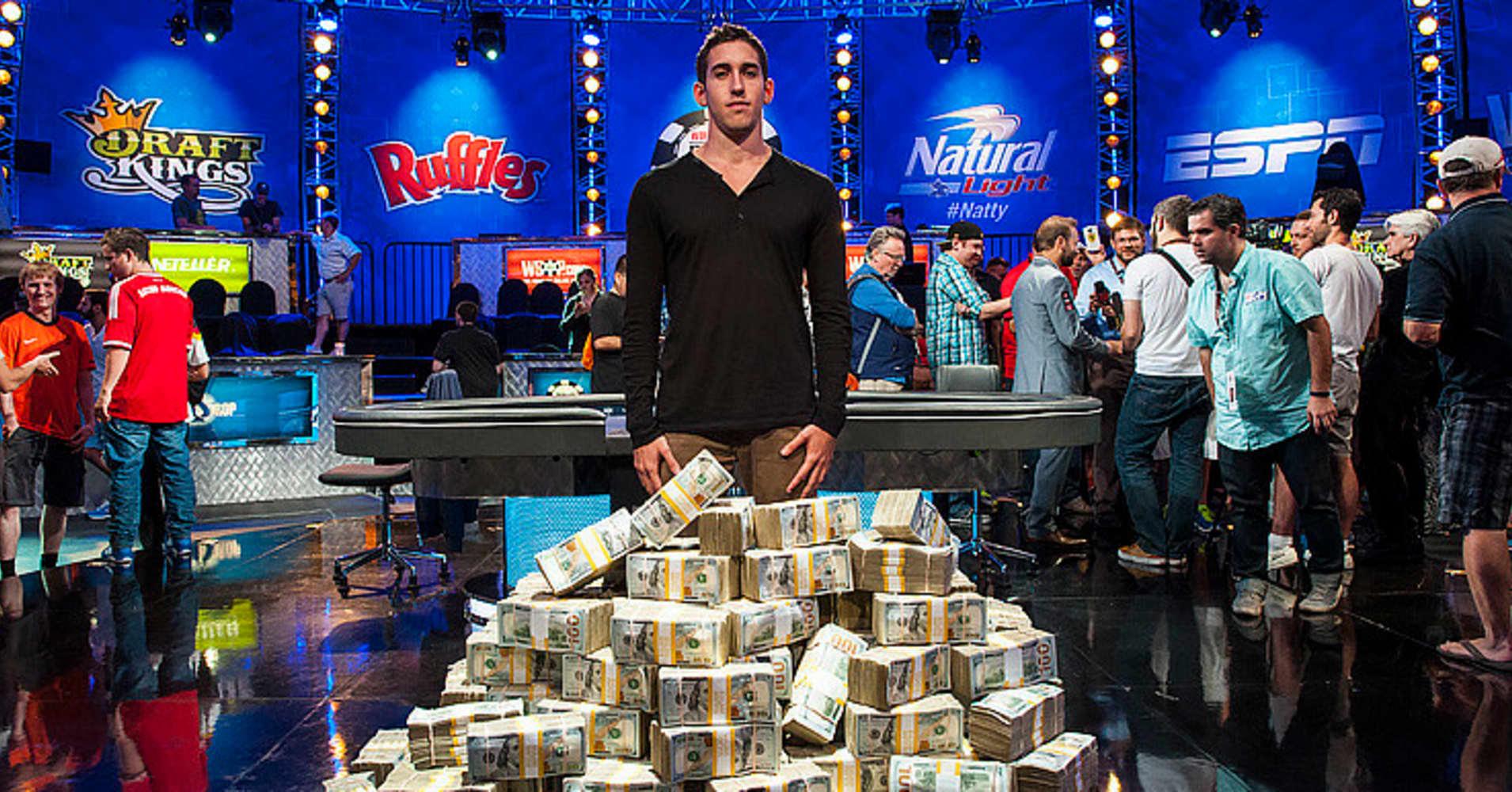 Poker one drop 2014 best online casino no deposit bonus codes
