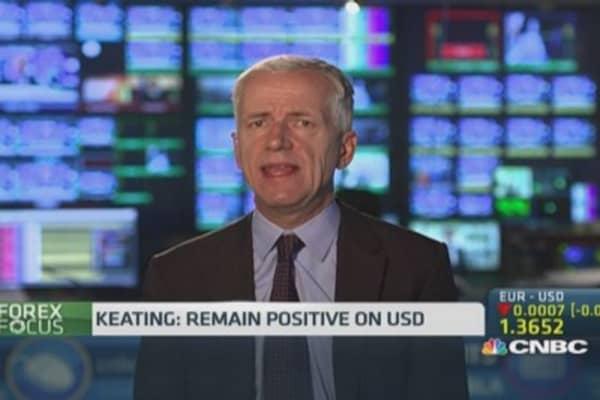 RBA nudging Aussie dollar down: Pro