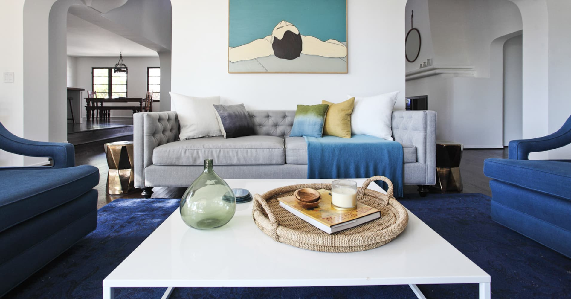 start interior design business entrepreneur where get interior design