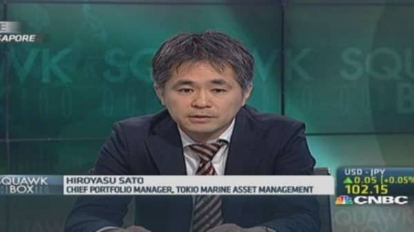 3 reasons to be bullish on Nikkei: Expert