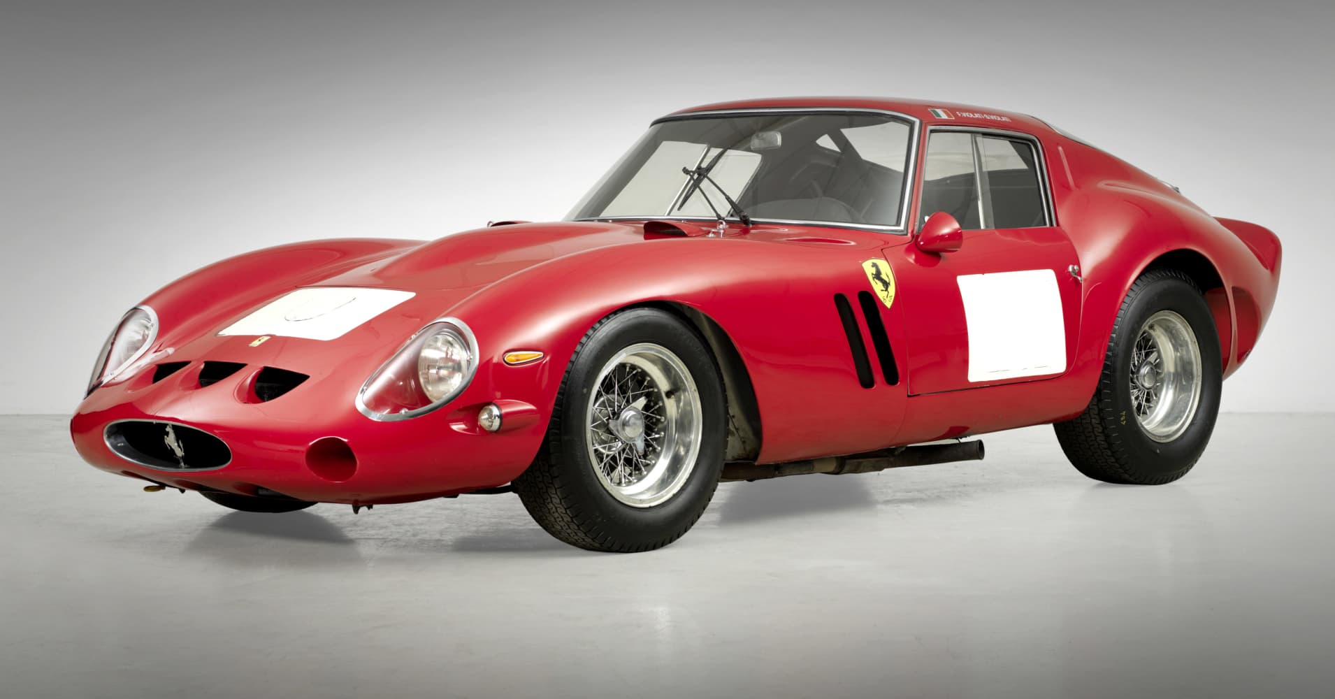 Most Expensive Car Ever Auctioned Is Sold For 34 65 Million