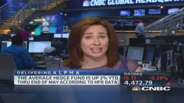 Hedge fund winners