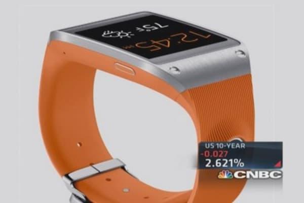 Smartwatch smackdown