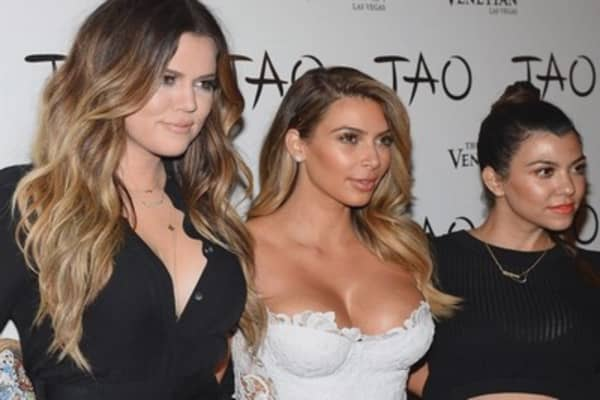 The Kardashians: By the numbers