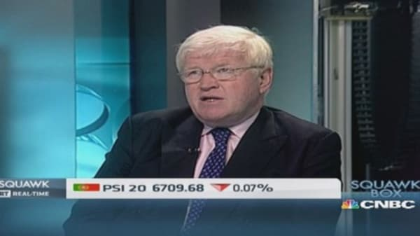 Oil price could cause volatility spike: Pro