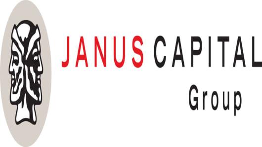 The Janus Capital Group Inc. Logo