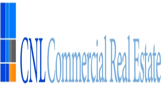 CNL Commercial Real Estate logo