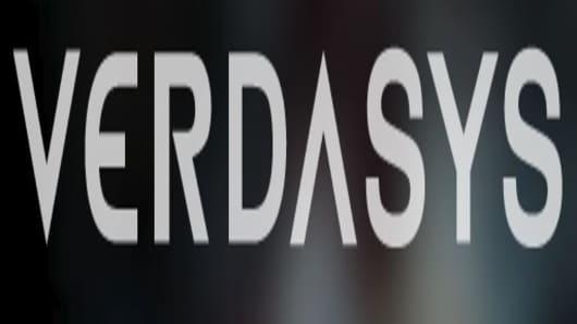 Verdasys Logo