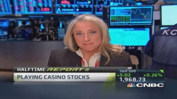 If Japan legalizes casinos