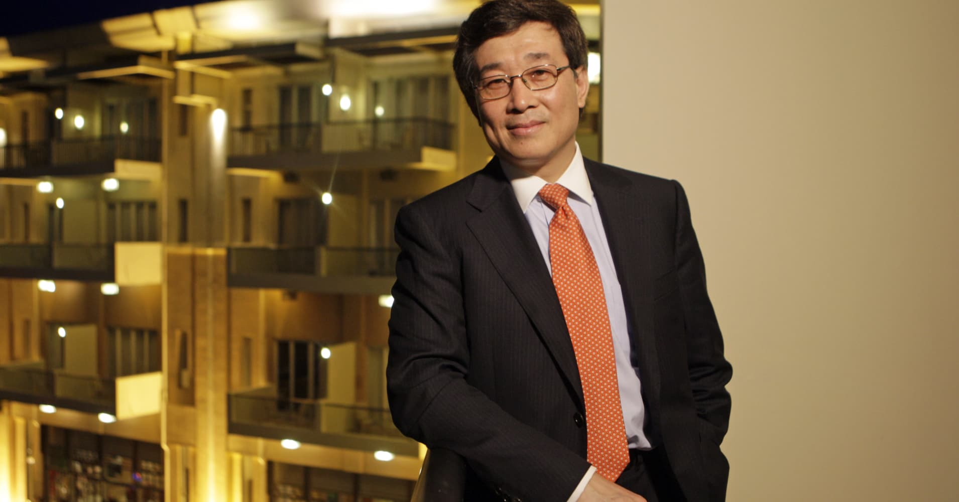 David Li To Head Jpmorgan Probe Hit China Division