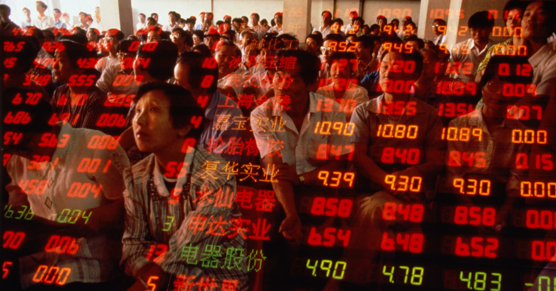 Mainland Chinese stocks are gaining influence on global indexes. That may drive money into China