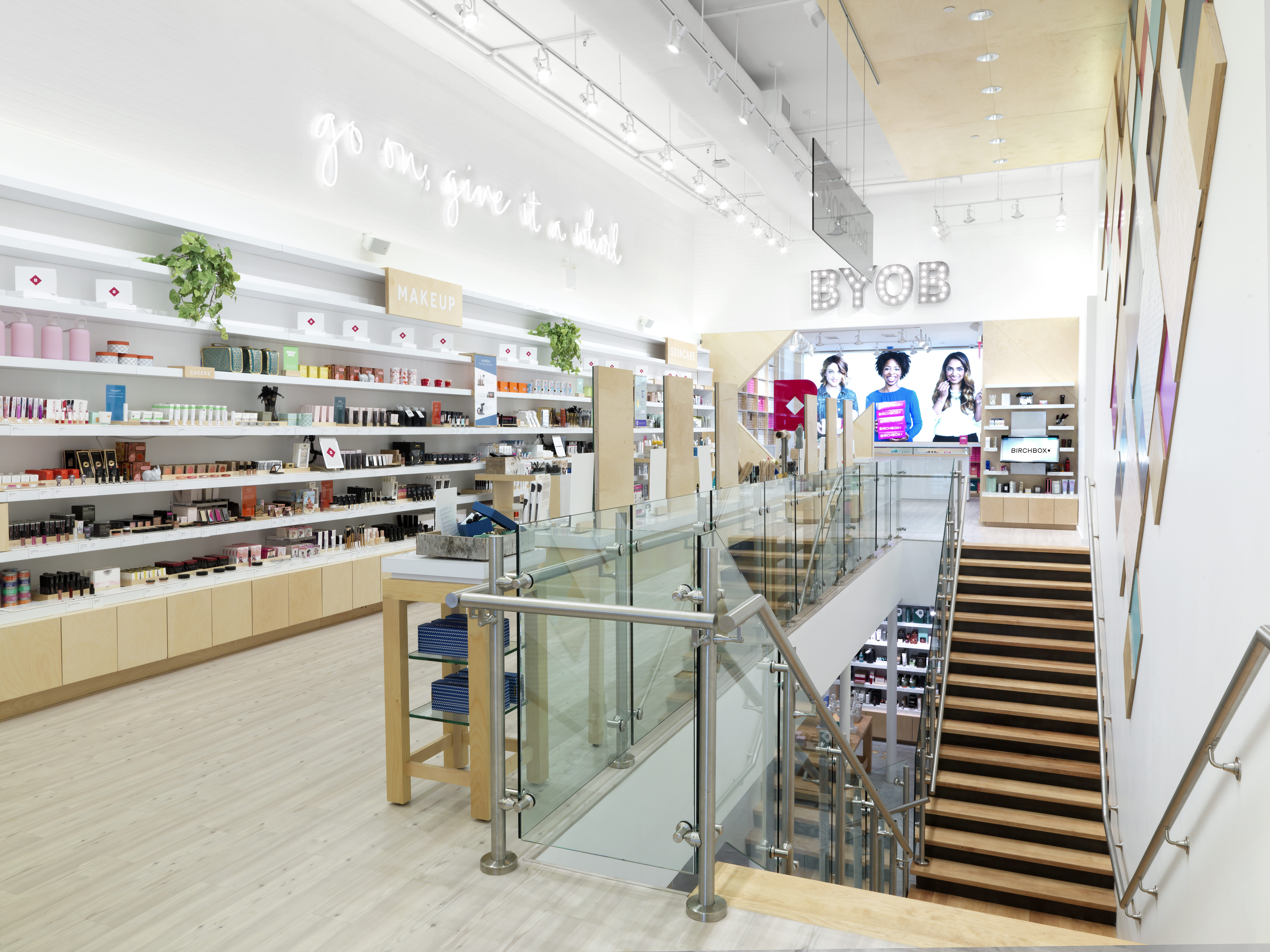 Birchbox Unboxes First Brick And Mortar Store