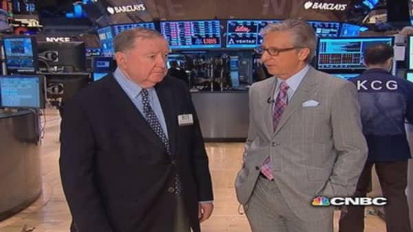 Cashin says contagion fears remain