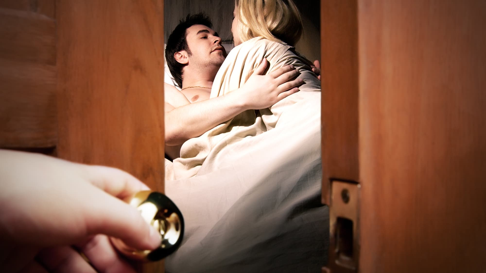 That extramarital affair is costing you a small fortune