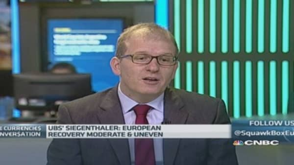 Time to buy yen and sell euro amid Portugal risks?